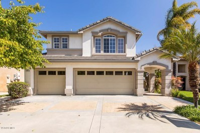1853 Brush Oak Court, Newbury Park, CA 91320 - MLS#: 220003371