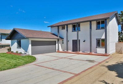 1426 Sycamore Drive, Simi Valley, CA 93065 - MLS#: 220003380
