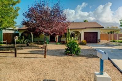 250 El Camino Drive, Ojai, CA 93023 - MLS#: 220003406