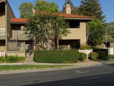 786 Birchpark Circle UNIT 102, Thousand Oaks, CA 91360 - MLS#: 220003543