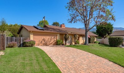 1291 Byrnes Lane, Carpinteria, CA 93013 - MLS#: 220004079