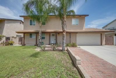 1076 Treadwell Avenue, Simi Valley, CA 93065 - MLS#: 220004611