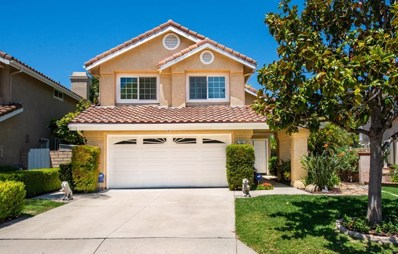 153 Marblehead Street, Simi Valley, CA 93065 - MLS#: 220004784