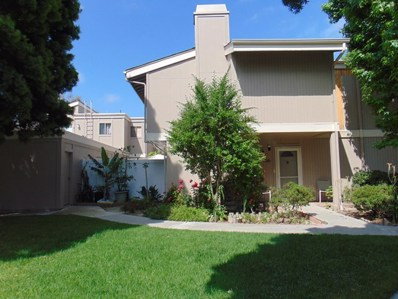 1466 San Simeon Court UNIT 6, Ventura, CA 93003 - MLS#: 220004816