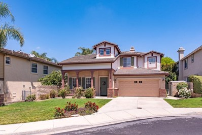 13625 Silver Oak Lane, Moorpark, CA 93021 - #: 220004847