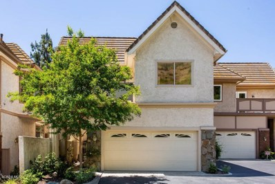 32122 Canyon Crest Court, Westlake Village, CA 91361 - MLS#: 220004901