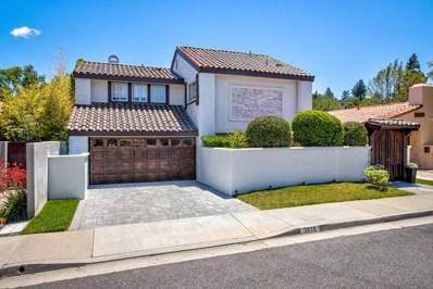 3816 Bowsprit Circle, Westlake Village, CA 91361 - MLS#: 220004911