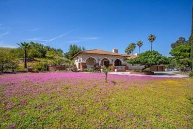 2163 E Olsen Road, Thousand Oaks, CA 91360 - #: 220004925