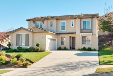 468 Via De La Luz, Newbury Park, CA 91320 - MLS#: 220004992