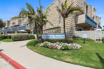 4700 Sandyland Road UNIT 16, Carpinteria, CA 93013 - MLS#: 220005032