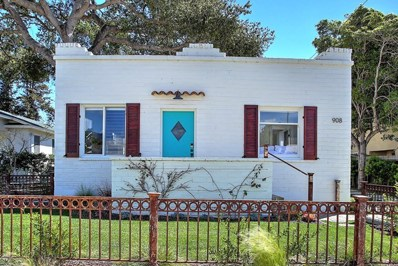908 Walnut Avenue, Carpinteria, CA 93013 - MLS#: 220005062