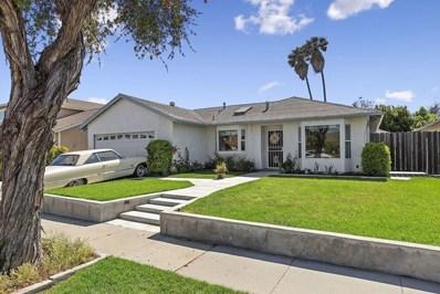 1737 Tamarin Avenue, Ventura, CA 93003 - MLS#: 220005079