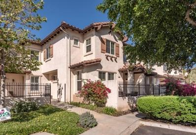 248 Via Antonio, Newbury Park, CA 91320 - MLS#: 220005081