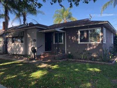6102 Castana Avenue, Lakewood, CA 90712 - MLS#: 220005088