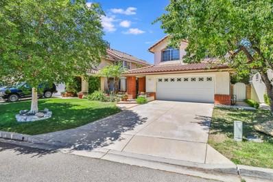 773 Warrendale Avenue, Simi Valley, CA 93065 - MLS#: 220005130