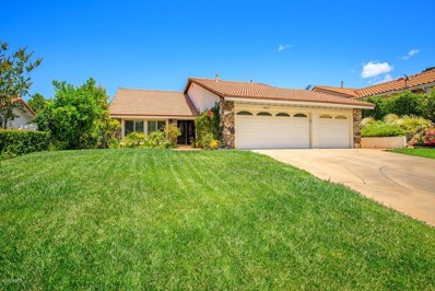28633 Quaint Street, Agoura Hills, CA 91301 - MLS#: 220005134