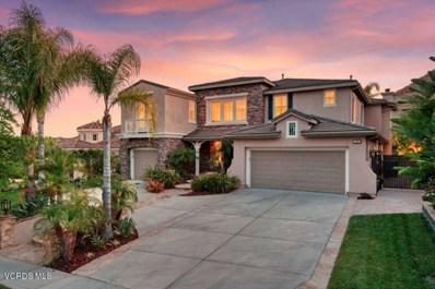 3303 Woodley Avenue, Thousand Oaks, CA 91362 - MLS#: 220005150