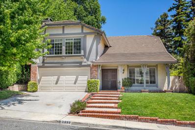 3899 Calle Valle Vista, Newbury Park, CA 91320 - MLS#: 220005205