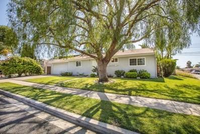 1155 Gibson Avenue, Simi Valley, CA 93065 - MLS#: 220005285