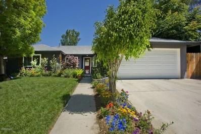 2229 Stinson Street, Simi Valley, CA 93065 - MLS#: 220005288