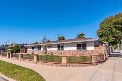 1012 Donner Avenue, Simi Valley, CA 93065 - MLS#: 220005317