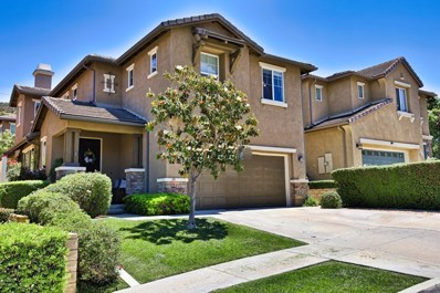 660 Clearwater Creek Drive, Newbury Park, CA 91320 - MLS#: 220005334