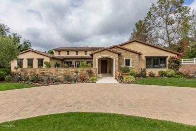 6144 3\/4 Chesebro Road, Agoura Hills, CA 91301 - MLS#: 220005376