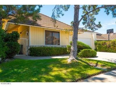 1434 Redsail Circle, Westlake Village, CA 91361 - MLS#: 220005378