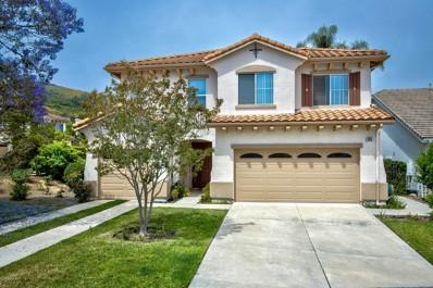 435 Calle Veracruz, Newbury Park, CA 91320 - MLS#: 220005430