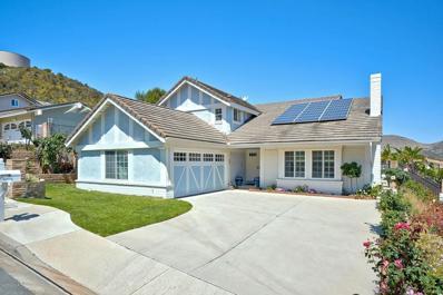 515 Highview Street, Newbury Park, CA 91320 - MLS#: 220005431