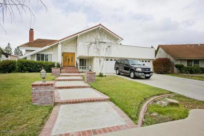 3334 Allegheny Court, Westlake Village, CA 91362 - MLS#: 220005435