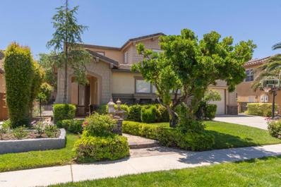 3330 Sunset Hills Boulevard, Thousand Oaks, CA 91362 - MLS#: 220005452