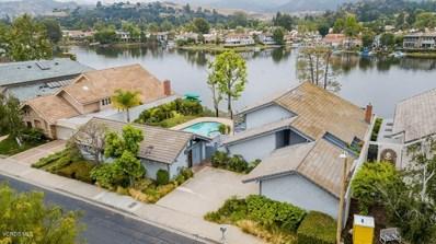 2546 Oakshore Drive, Westlake Village, CA 91361 - MLS#: 220005798