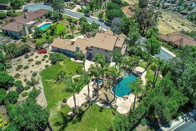 3680 Via De Costa, Thousand Oaks, CA 91360 - MLS#: 220005900