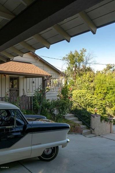 4941 Escobedo Drive, Woodland Hills, CA 91364 - #: 220005987
