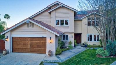 2074 Glastonbury Road, Westlake Village, CA 91361 - MLS#: 220006262