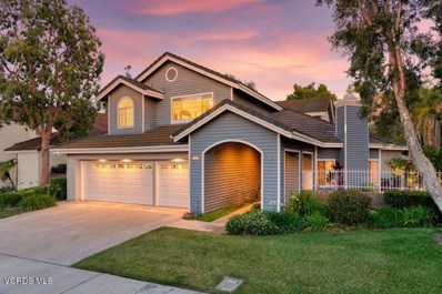 11642 Blossomwood Court, Moorpark, CA 93021 - #: 220006265