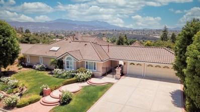 2349 Moberly Court, Thousand Oaks, CA 91360 - MLS#: 220006693