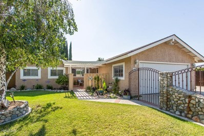 4123 Eve Road, Simi Valley, CA 93063 - #: 220006704