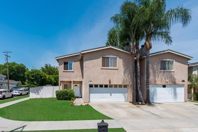 5803 Yolanda Avenue, Tarzana, CA 91356 - MLS#: 220006758
