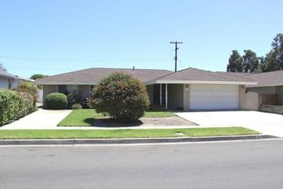 5326 Lehigh Street, Ventura, CA 93003 - #: 220006966
