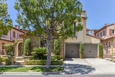 31 Rose Trellis, Irvine, CA 92603 - MLS#: 220007303