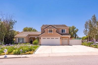 1894 Rambling Road, Simi Valley, CA 93065 - MLS#: 220007307