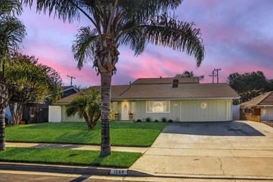 1268 Harris Avenue, Camarillo, CA 93010 - MLS#: 220007479