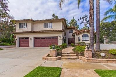 208 Goldenwood Circle, Simi Valley, CA 93065 - MLS#: 220007559