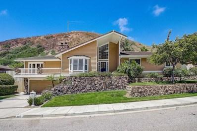 691 Aliso Street, Ventura, CA 93001 - MLS#: 220007703