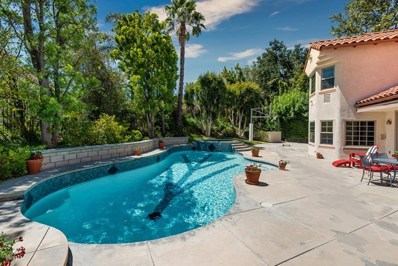 5538 Partridge Court, Westlake Village, CA 91362 - MLS#: 220007819