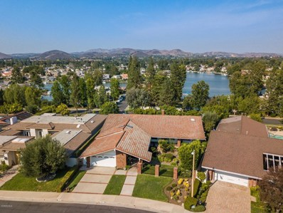 32375 Lake Pleasant Drive, Westlake Village, CA 91361 - MLS#: 220007981