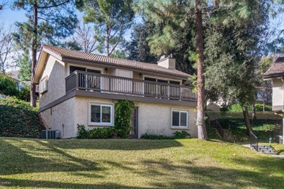 66 Mockingbird Court, Oak Park, CA 91377 - MLS#: 220008108