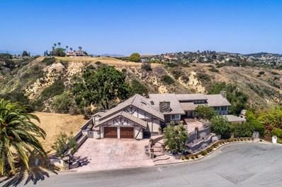 669 Corriente Court, Camarillo, CA 93010 - MLS#: 220008122
